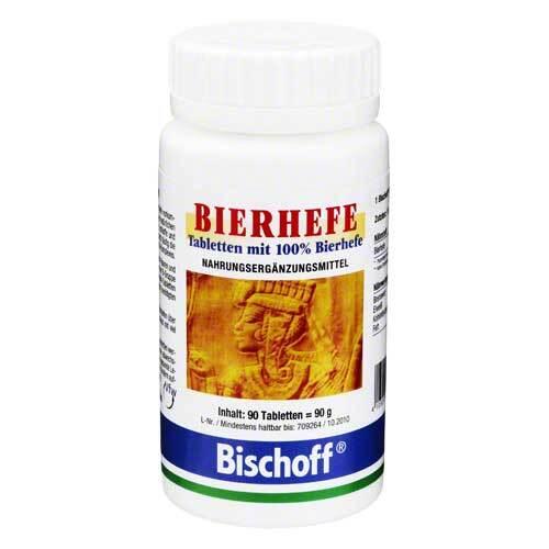 Bierhefe Tabletten - 1