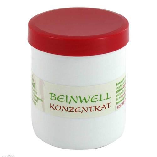 Beinwell Konzentrat Salbe - 1