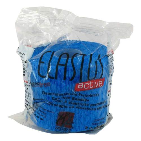 Elastus Active Bandage 5cmx4 - 1
