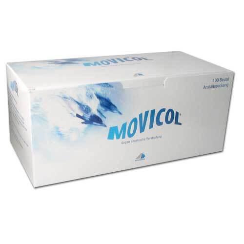 Movicol Beutel Pulver - 1