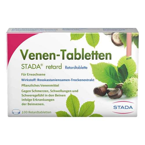 PZN 07549522 Retard-Tabletten, 100 St