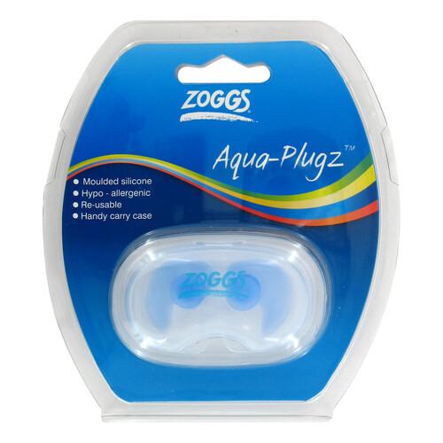 Aqua Plugz Erwachsene Ohrstöpsel - 1