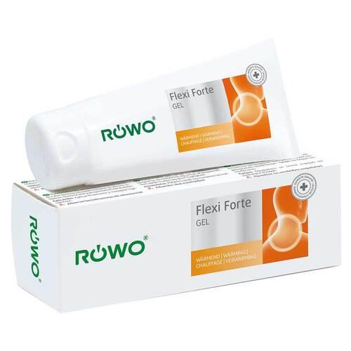 Röwo Flexi Forte Gel - 1