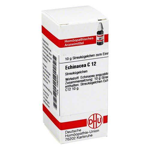 DHU Echinacea HAB C 12 Globuli - 1