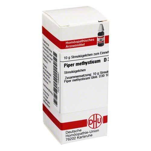 DHU Piper methysticum D 30 Globuli - 1