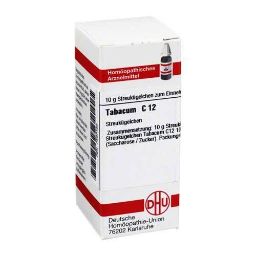 Tabacum C 12 Globuli - 1
