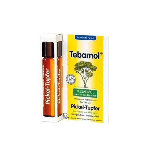 Teebaum Öl Pickeltupfer - 1