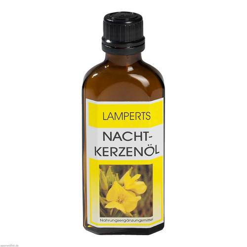 Nachtkerzenöl Lamperts - 1
