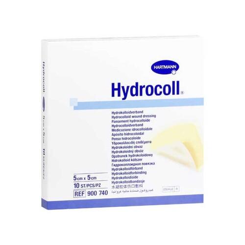 Hydrocoll Wundverband 5x5cm - 1