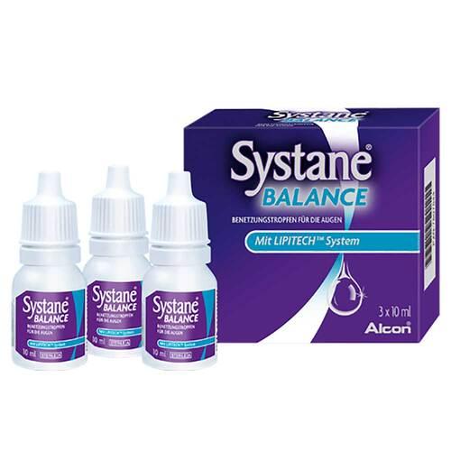 Systane Balance Augentropfen - 1