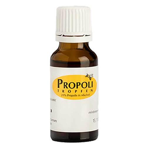 Propoli Tropfen in Alkohol - 2