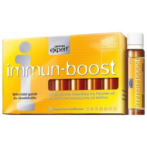 Immun-Boost Orthoexpert Trinkampullen - 1