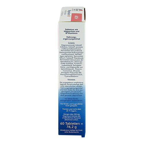 Doppelherz Magnesium 400 mg Tabletten - 4