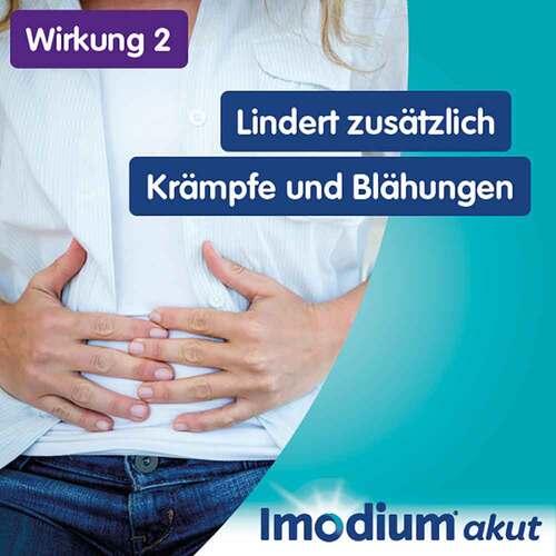 Imodium akut Duo bei akutem Durchfall - 4