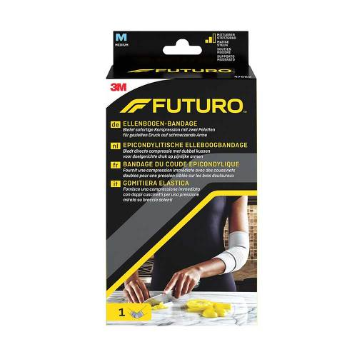 Futuro Ellenbogenbandage M - 1