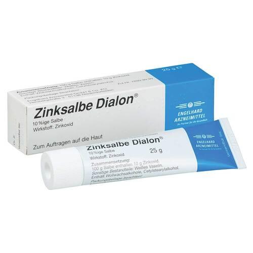Zinksalbe Dialon - 1