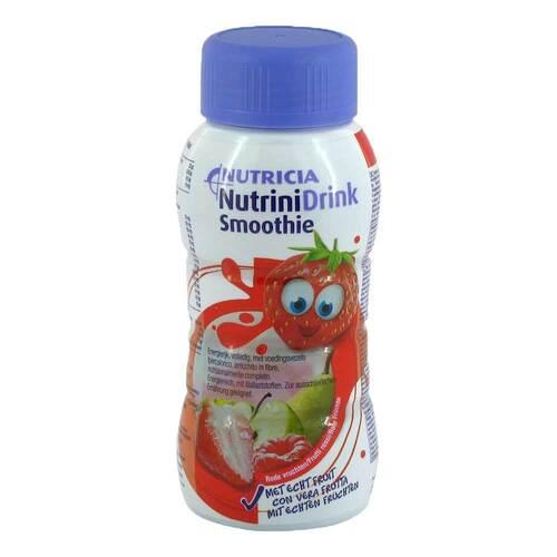 Nutrini Drink Smoothie Rote Früchte - 1