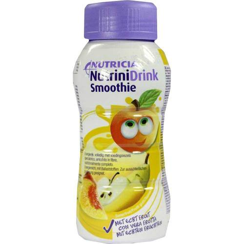 Nutrini Drink Smoothie Sommerfrüchte - 1
