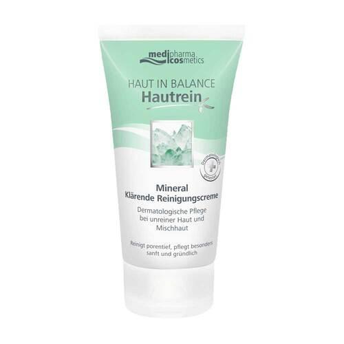 Haut in Balance Mineral klärende Reinigungscreme - 1