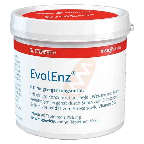 Evolenz III Mse Tabletten - 1