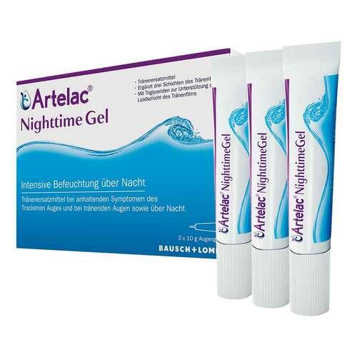 Artelac Nighttime Gel - 1
