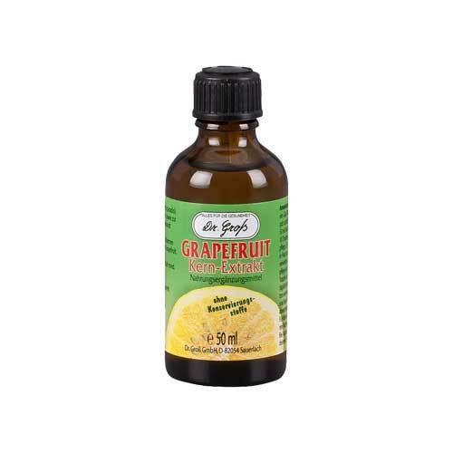 PZN 07718367 Extrakt, 50 ml