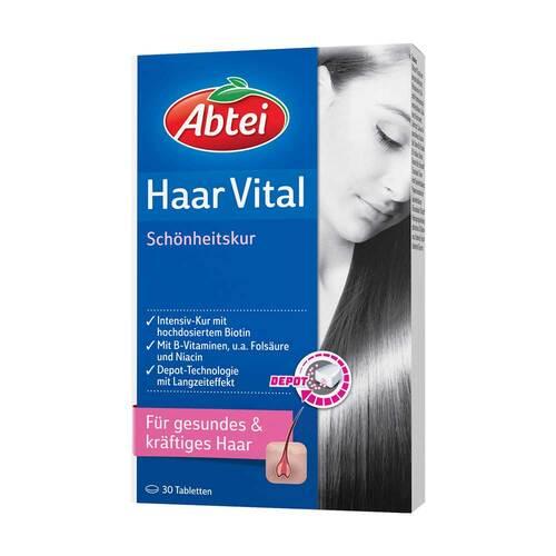 Abtei Haar Vital Depot Tabletten - 1
