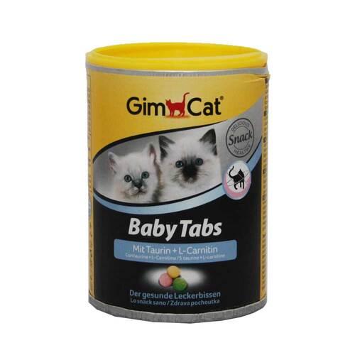 Gimpet Baby-Tabs für Katzen - 1
