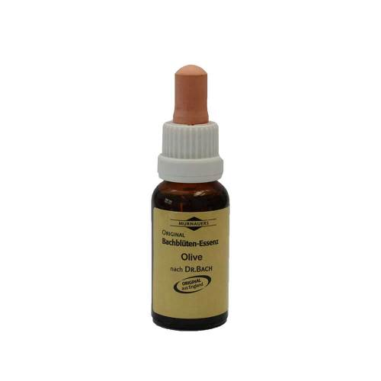 Bachblüten Murnauer Tropfen Olive - 1