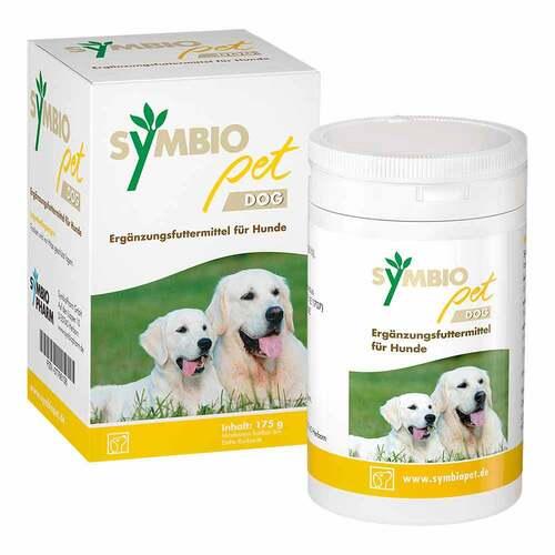 Symbiopet dog Ergänzungsfuttermittel für Hunde - 1