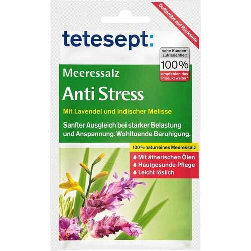 Tetesept Meeressalz Anti-Stress - 1