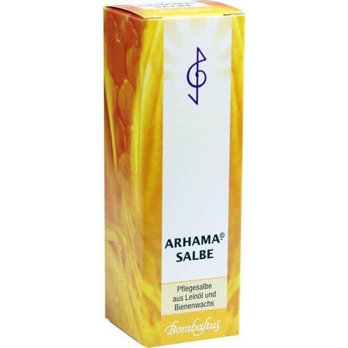 Arhama-Salbe - 1