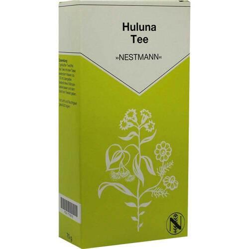 Huluna Tee Nestmann - 1