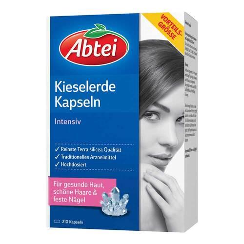 Abtei Kieselerde Kapseln - 1