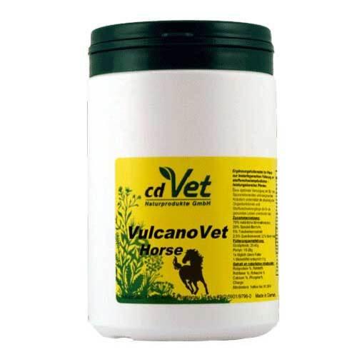 Vulcanovet Pulver - 1
