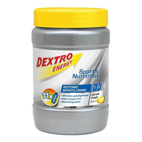 Dextro Energy Sports Nutrition Isotonic Drink Citrus - 1