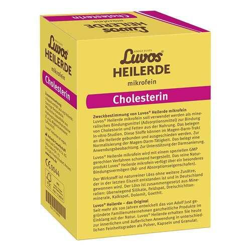 Luvos Heilerde mikrofein Kapseln - 2
