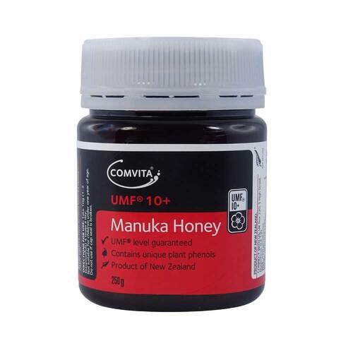 Manuka Honig Umf 10 + Comvita - 1