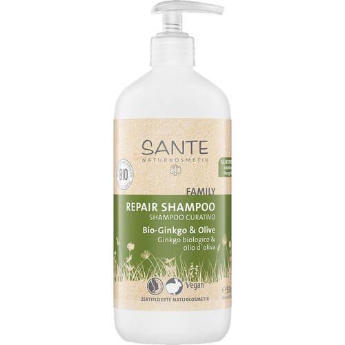Sante Kur Shampoo Bio-Ginkgo & Olive 1 St - 1