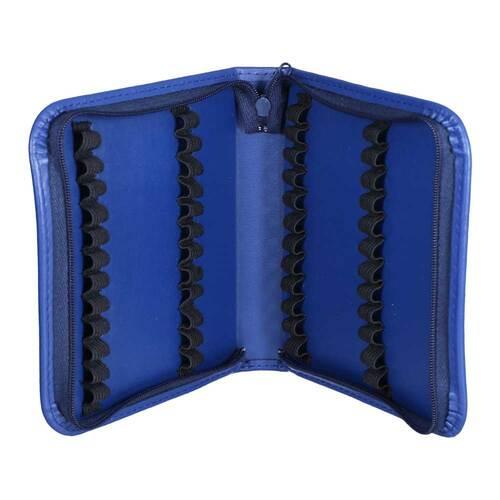 Taschenapotheke 48 meerblau - 1
