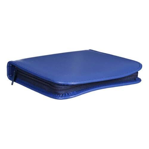 Taschenapotheke 48 meerblau - 2