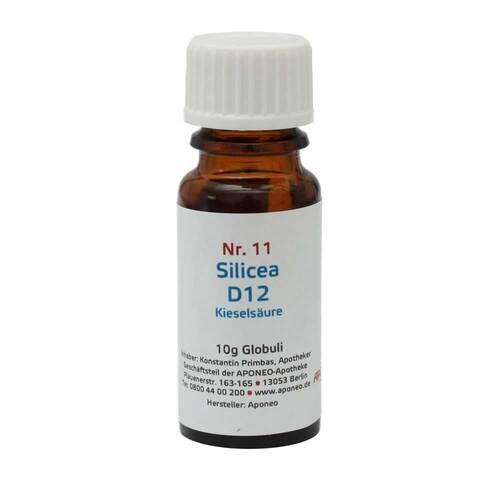Biochemie 11 Silicea D12 - 1