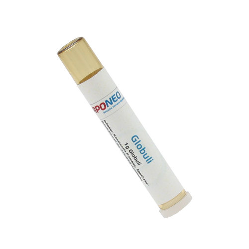 Progesteron D12 Globuli - 1