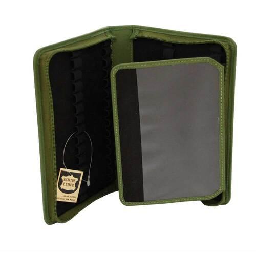 Taschenapotheke grün 60 Leer - 1