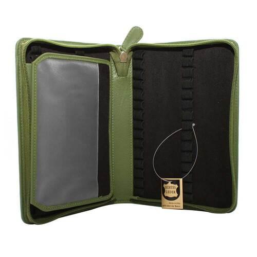 Taschenapotheke grün 60 Leer - 2