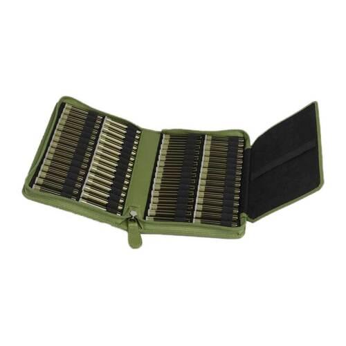 Taschenapotheke grün 60 Leer - 3