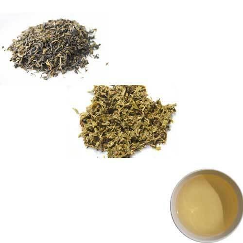 Teekampagne Grüner Darjeeling FTGFOP1 Bio - 2