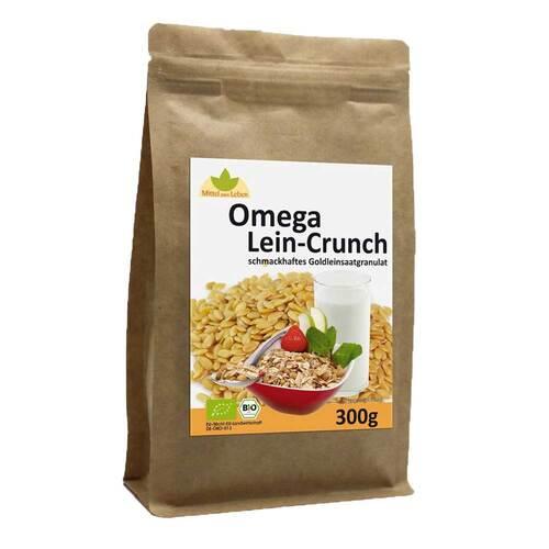 Omega-Lein-Crunch Bio - 1