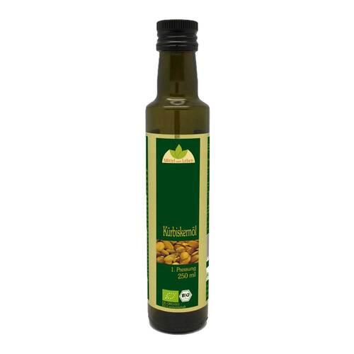 Kürbiskernöl geröstet Bio - 1