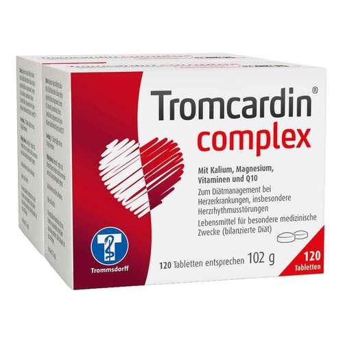 Tromcardin complex Tabletten, 2x120 St - 1